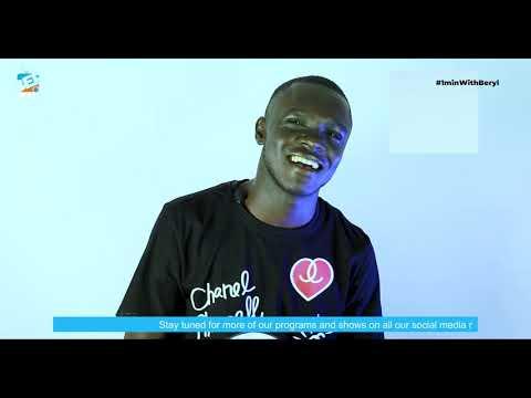 Beryl TV 1minute-with-beryl-ft-lasubadboy 1minute with Beryl - Ft Lasubadboy X Tblaq Talk Your Mind Naija