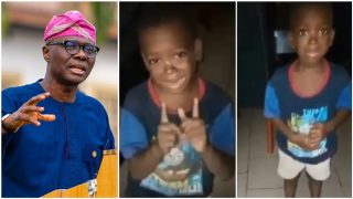 Beryl TV 85a62e0b0768de181-320x180 Sanwo-Olu reacts to viral video of young boy telling mother to calm down News