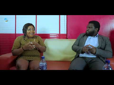 Beryl TV real-life-experience-with-meliss Real life experience with Melissa jossy and Barr. Newton Life Experience