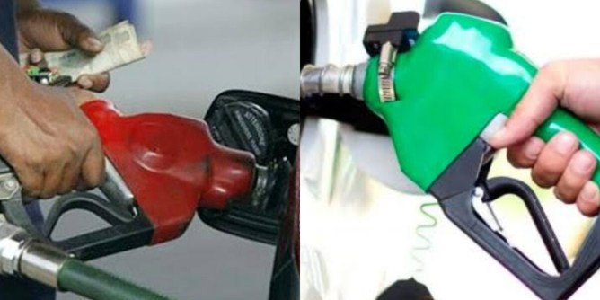 Beryl TV PhotoCollage_20200902_2059192071 Petrol price hits N151.56 per litre News