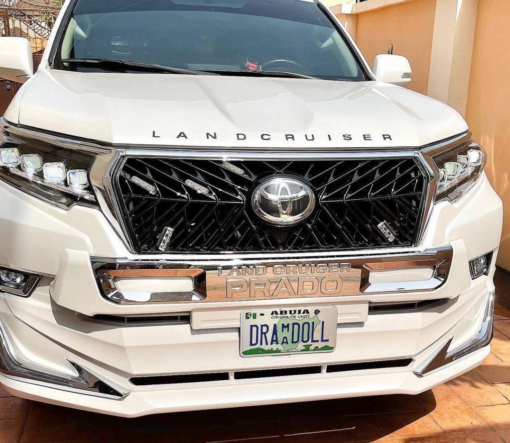 Beryl TV destinyetikoofficial_20210204_210853_2-1024x890 Destiny Etiko gifts herself a brand new car News Nigeria Daily Entertainment News | Top headlines | Celebrity News and lifestyle - Beryl Tv