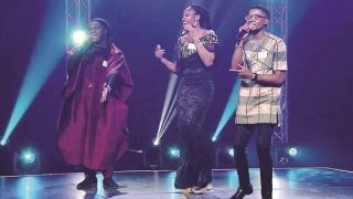 Beryl TV Nigerian-Idol-320x180 17 Contestants made it to the next level - Nigerian Idol. News Nigeria Daily Entertainment News | Top headlines | Celebrity News and lifestyle - Beryl Tv