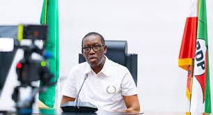 Beryl TV governor-okowa Pray for our Nation because we are in troubled time - Gov Okowa Ifeanyi News Nigeria Daily Entertainment News | Top headlines | Celebrity News and lifestyle - Beryl Tv