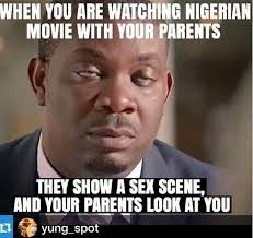 Beryl TV joke-7 crack your ribs with is collection of memes Comedy Skits
