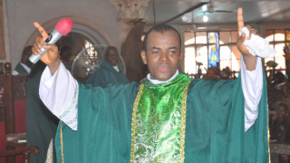 Beryl TV Ejike-Mbaka-2-1280x720-1-320x180 FG given 48hrs to produce the missing Rev. Father or be ready to face Igbo youths - Ohanaeze Ndigbo Youths Worldwide News Nigeria Daily Entertainment News | Top headlines | Celebrity News and lifestyle - Beryl Tv