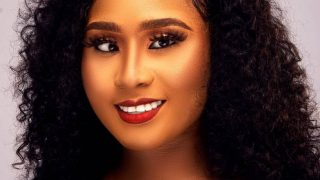 Beryl TV Faith-320x180 Edo-born beauty queen, Faith Ajayi speaks out - says she's been depressed, rejected due to her crossed-eyes News Nigeria Daily Entertainment News | Top headlines | Celebrity News and lifestyle - Beryl Tv
