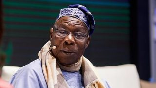 "Beryl TV Obasanjo-320x180 ""If Nigeria breaks up, minority groups will be oppressed and exterminated,"" Ex. President Obasanjo News Nigeria Daily Entertainment News 