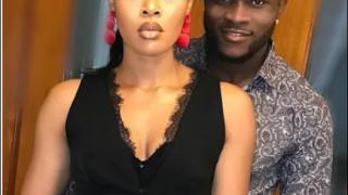 Beryl TV Samuel-320x180 Infidelity breaks marriage of Nigerian footballer, Samuel Aaron as wife deletes pictures on Instagram News Nigeria Daily Entertainment News | Top headlines | Celebrity News and lifestyle - Beryl Tv