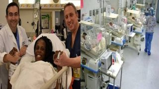 Beryl TV nonuplet-mother-320x180 Malian woman gave birth to nine babies instead of seven as detected by ultrasound News Nigeria Daily Entertainment News | Top headlines | Celebrity News and lifestyle - Beryl Tv