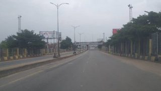 Beryl TV onitsha-320x180 Onitsha shut down as residents comply with IPOB sit-at-home order News Nigeria Daily Entertainment News | Top headlines | Celebrity News and lifestyle - Beryl Tv
