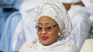 Beryl TV Aisha-Buhari-pics-320x180 We must raise patriotic children, First Lady tells women News Nigeria Daily Entertainment News | Top headlines | Celebrity News and lifestyle - Beryl Tv