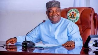 Beryl TV Governor-Ifeanyi-Ugwuanyi-pics-320x180 It's Enugu East's turn to produce governor, Speaker, Nwobodo, others tell Ugwuanyi News Nigeria Daily Entertainment News | Top headlines | Celebrity News and lifestyle - Beryl Tv