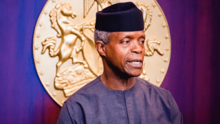 Beryl TV osibanjo-pic-320x180 #End SARS: NEC to review reports from state panels News Nigeria Daily Entertainment News | Top headlines | Celebrity News and lifestyle - Beryl Tv