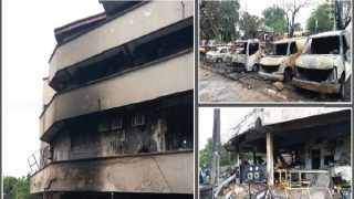 Beryl TV pics-320x180 Five confirmed dead, 25 vehicles burnt in Lagos tanker fire News Nigeria Daily Entertainment News | Top headlines | Celebrity News and lifestyle - Beryl Tv