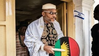 Beryl TV Kanu-320x180 Trial adjourned till Oct 21 as Kanu absent from court News Nigeria Daily Entertainment News | Top headlines | Celebrity News and lifestyle - Beryl Tv