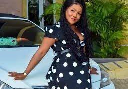 Beryl TV URENNA-257x180 ACTRESS URENNA JULIET- BOUGHT A BRAND NEW CAR News Nigeria Daily Entertainment News | Top headlines | Celebrity News and lifestyle - Beryl Tv