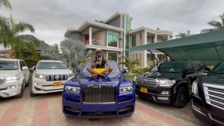 Beryl TV diamond-pic-ROLLS-320x180 NIGERIAN SINGER-DIAMOND PLATNUMZ BOUGHT A NEW RIDE WORTH $500,000 (M250,000,000)ROLLS ROYCE CAR AS HE FLAUNTS OUT WITH THE NEW RIDE News Nigeria Daily Entertainment News | Top headlines | Celebrity News and lifestyle - Beryl Tv