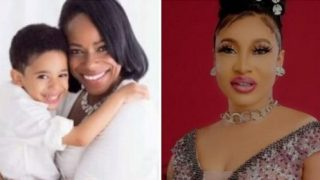 Beryl TV dikehs-PICS-320x180 36 years after, Tonto Dikeh reunites with 'lost' sister News Nigeria Daily Entertainment News | Top headlines | Celebrity News and lifestyle - Beryl Tv
