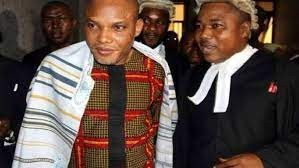 Beryl TV ipob-pics-1 Kanu still with DSS in Abuja: Lawyer Ejiofor News Nigeria Daily Entertainment News   Top headlines   Celebrity News and lifestyle - Beryl Tv