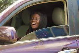 Beryl TV ADE-268x180 Pastor Joshua Iginla Gifts Gospel Singer, Yinka Alaseyori Exotic Car News Nigeria Daily Entertainment News   Top headlines   Celebrity News and lifestyle - Beryl Tv