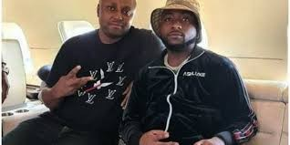 """Beryl TV ISREAL After 9 years, Pls Do Not Sack Me"""" - Isreal DMW Publicly Pleads With Davido News Nigeria Daily Entertainment News 