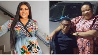 Beryl TV NK-MUM-PICS-320x180 Actress-Nkechi Blessing Shares Photo as Her Mum Meets her favorite actor @Osita Iheme for the First Time, fans commented about their look alike News Nigeria Daily Entertainment News | Top headlines | Celebrity News and lifestyle - Beryl Tv
