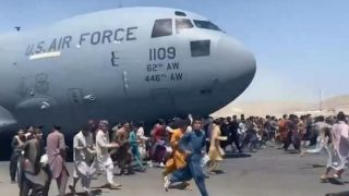 Beryl TV us-air-force-320x180 U.S. Air Force probes human remains in wheel of Kabul plane News Nigeria Daily Entertainment News | Top headlines | Celebrity News and lifestyle - Beryl Tv